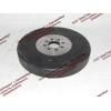 Амортизатор коленвала (демпфер) H HOWO (ХОВО) VG1540020003 фото 2 Шахты