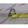 Втулка пальца передней рессоры металл H2/H3 HOWO (ХОВО) WG9000520078 фото 3 Шахты