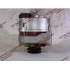 Генератор 28V/55A WD615 (JFZ2150Z1) H2/SH WP10 HOWO (ХОВО) VG1500090010/VG1560090010 фото 3 Шахты
