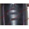 Втулка резиновая для переднего стабилизатора (к балке моста) H2/H3 HOWO (ХОВО) 199100680068 фото 2 Шахты