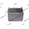 Втулка резиновая для заднего стабилизатора H2/H3 HOWO (ХОВО) 199100680067 фото 4 Шахты
