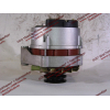Генератор 28V/55A WD615 (JFZ2150Z1) H2/SH WP10 HOWO (ХОВО) VG1500090010/VG1560090010 фото 4 Шахты