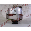 Генератор 28V/55A WD615 (JFZ2150Z1) H2/SH WP10 HOWO (ХОВО) VG1500090010/VG1560090010 фото 5 Шахты