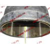 Барабан тормозной передний H2/H3 HOWO (ХОВО) AZ9112440001 фото 2 Шахты