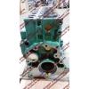 Блок цилиндров двигатель WD615.68 (336 л.с.) H2 HOWO (ХОВО) 61500010383 фото 5 Шахты