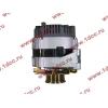 Генератор 28V/55A WD615 (JFZ255-024) H3 HOWO (ХОВО) VG1560090012 фото 5 Шахты