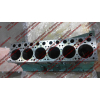Блок цилиндров двигатель WD615.68 (336 л.с.) H2 HOWO (ХОВО) 61500010383 фото 2 Шахты
